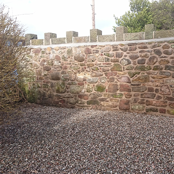 After-Nethergate Crail